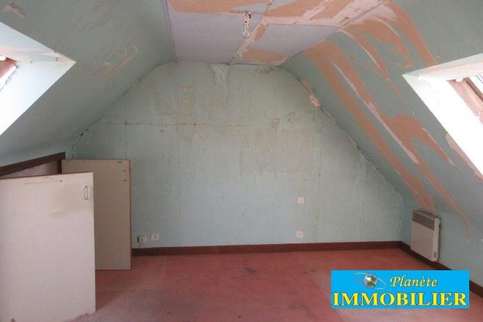 Sale house / villa Landudec 94500€ - Picture 6