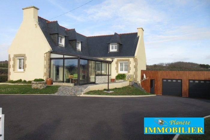 Sale house / villa Primelin 468000€ - Picture 1
