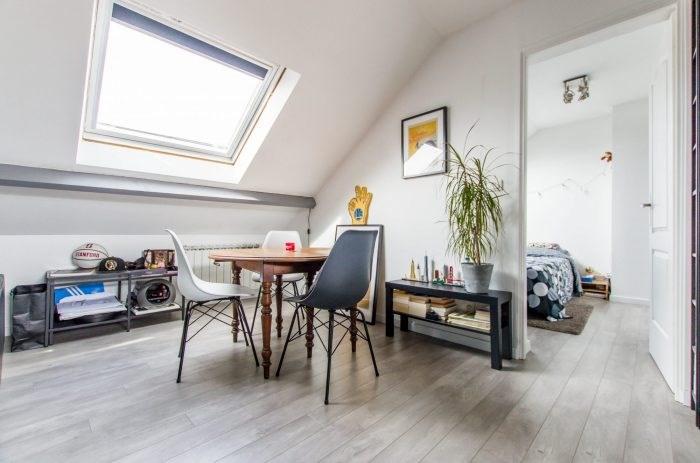 Venta  apartamento Metz 110000€ - Fotografía 2