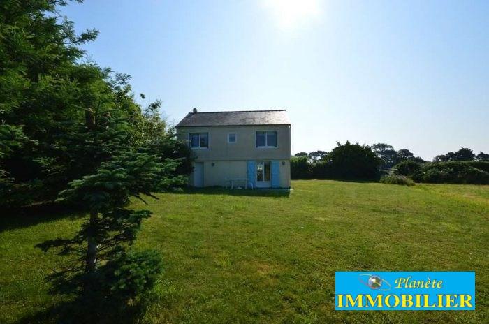 Vente maison / villa Beuzec-cap-sizun 143302€ - Photo 11