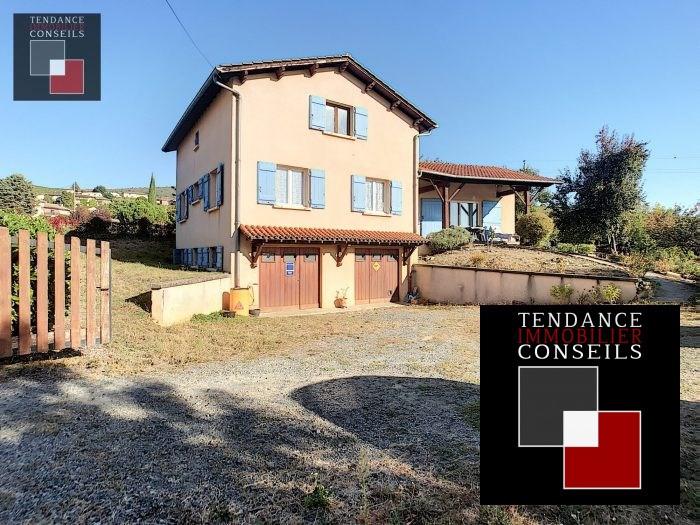 Life annuity house / villa Le perréon 50000€ - Picture 1