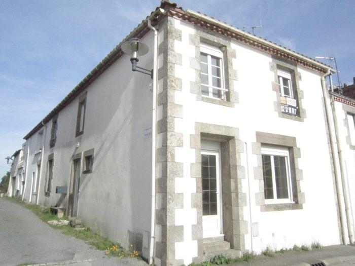 Sale house / villa Saligny 108900€ - Picture 1