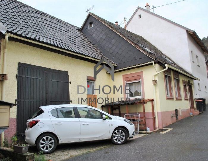 Revenda casa Eckartswiller 123050€ - Fotografia 1