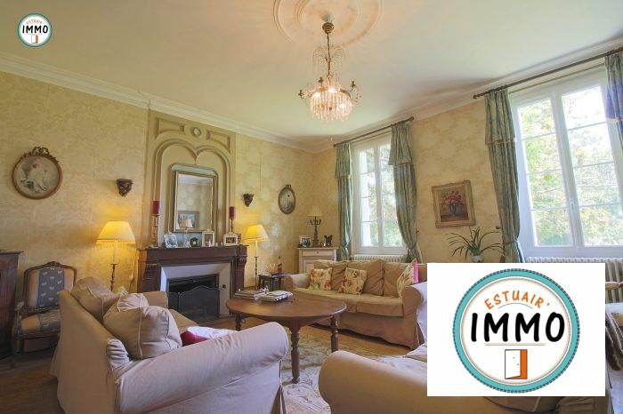 Deluxe sale house / villa Saint-fort-sur-gironde 599000€ - Picture 4