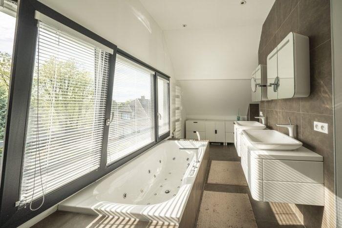Deluxe sale house / villa Truchtersheim 1248000€ - Picture 4