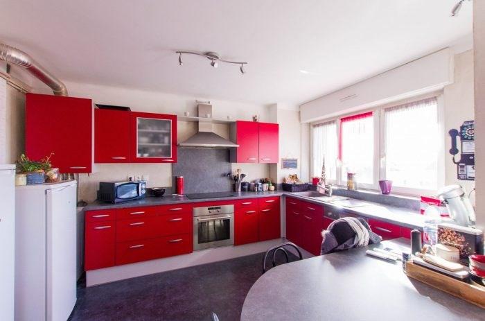 Verkoop  appartement Hagondange 109000€ - Foto 3