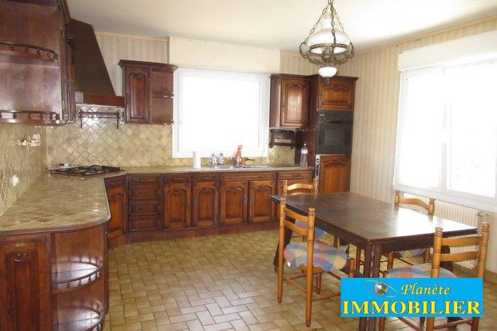 Sale house / villa Plogoff 177820€ - Picture 4