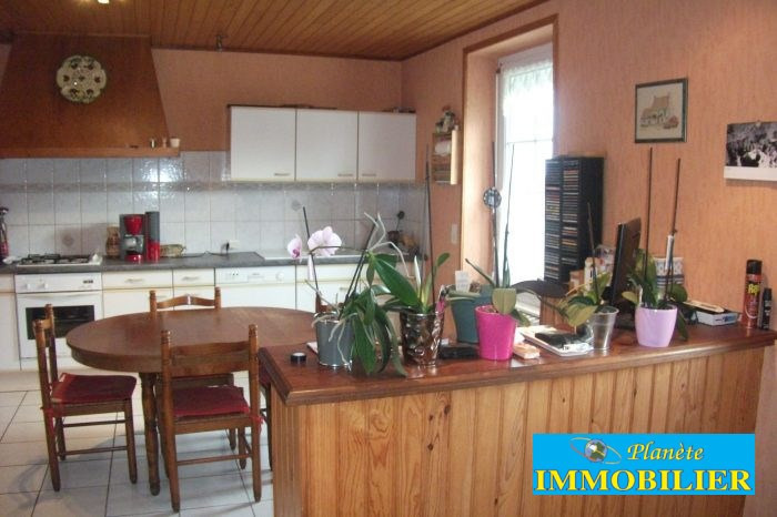 Sale house / villa Confort meilars 182 350€ - Picture 7