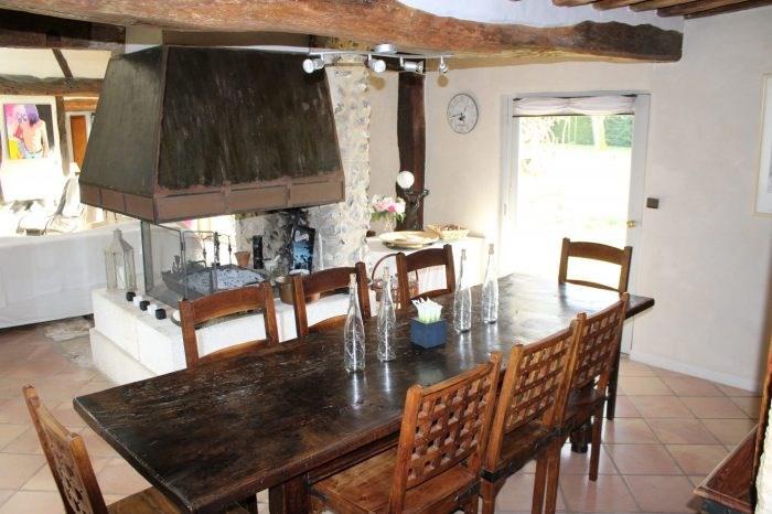 Sale house / villa Mézières-en-vexin 480000€ - Picture 8