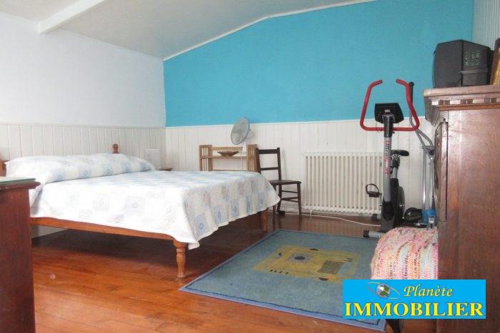 Vente maison / villa Plouhinec 141210€ - Photo 7