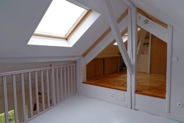 Vendita appartamento St nom la breteche 274000€ - Fotografia 6
