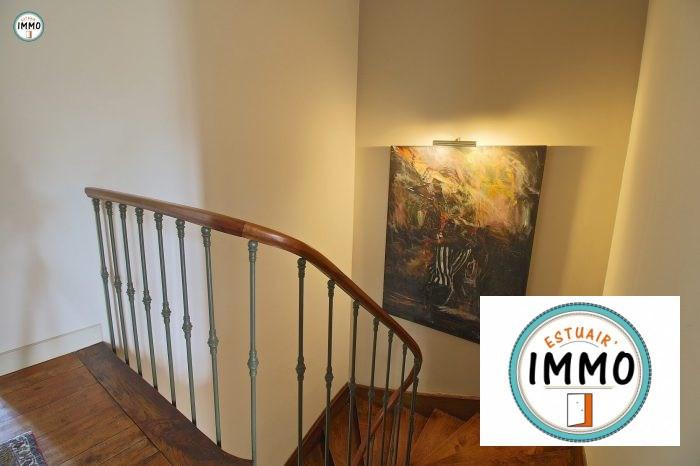 Deluxe sale house / villa Mortagne sur gironde 598900€ - Picture 16