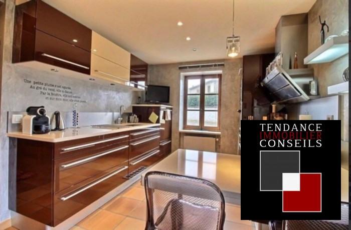 Deluxe sale house / villa Lurcy 499000€ - Picture 3