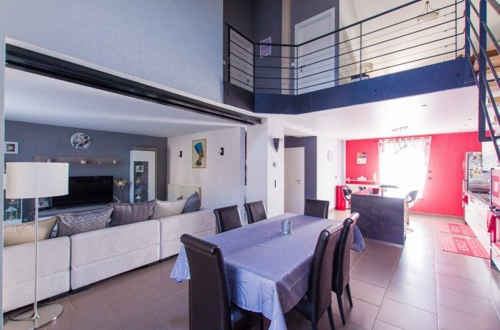 Sale apartment Woippy 219400€ - Picture 1