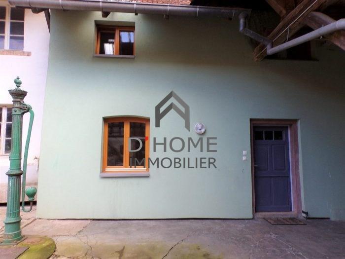 Location maison / villa Ernolsheim-bruche 910€ CC - Photo 2