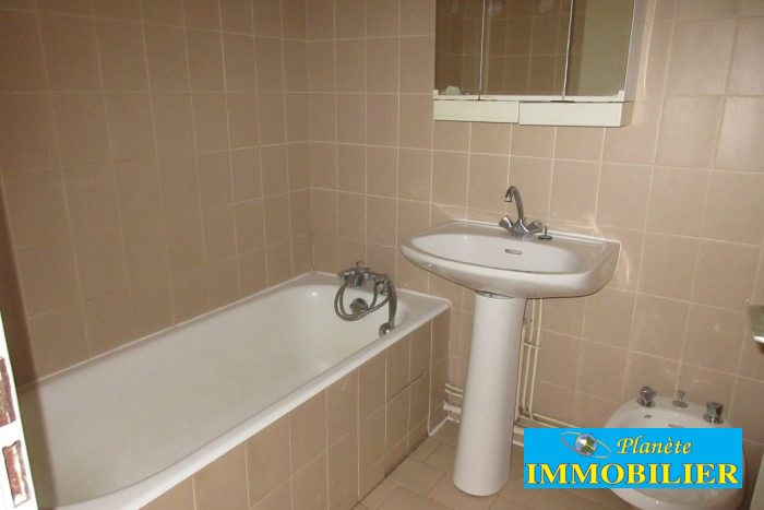 Vente appartement Audierne 69 550€ - Photo 10