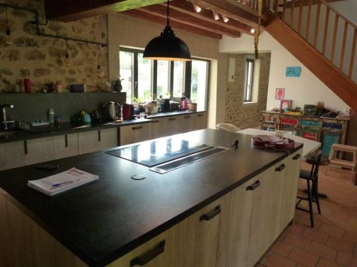 Deluxe sale house / villa Champenard 385000€ - Picture 5