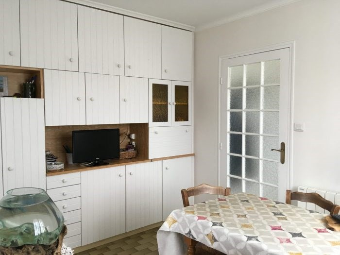 Sale house / villa Aubigny 240700€ - Picture 5
