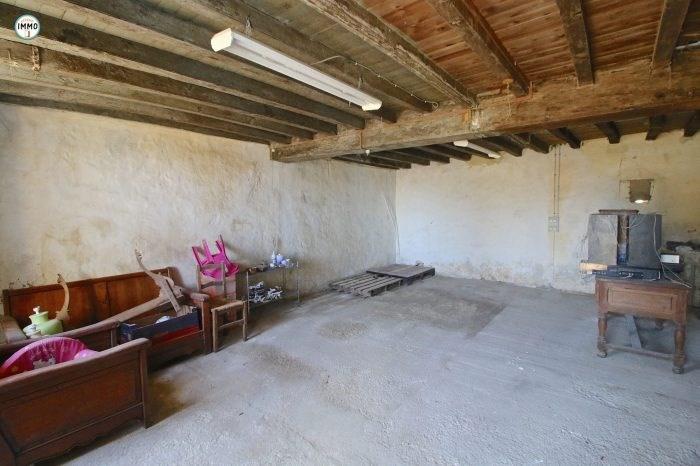 Vente maison / villa Lorignac 31000€ - Photo 2