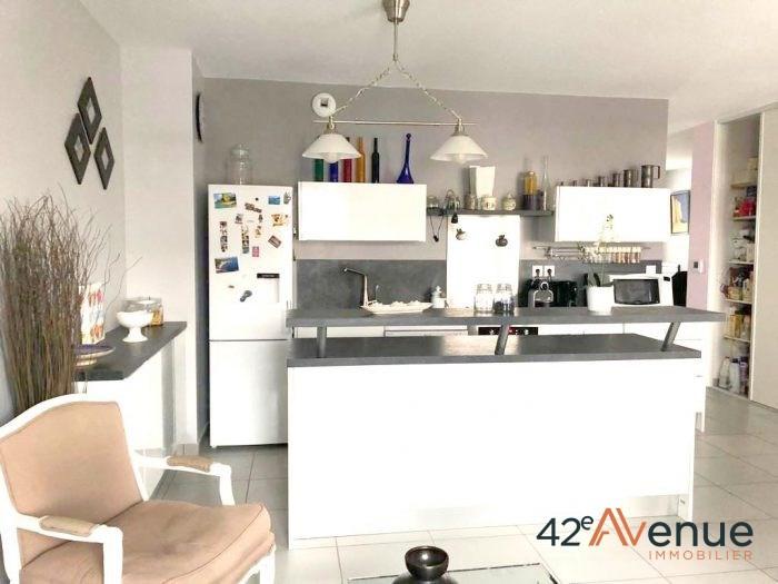 Vente appartement Roche-la-molière 210000€ - Photo 8