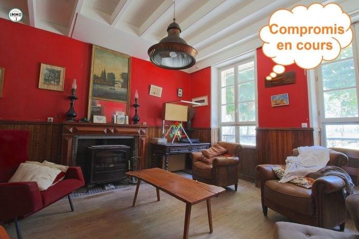 Sale house / villa Saint-fort-sur-gironde 186250€ - Picture 1
