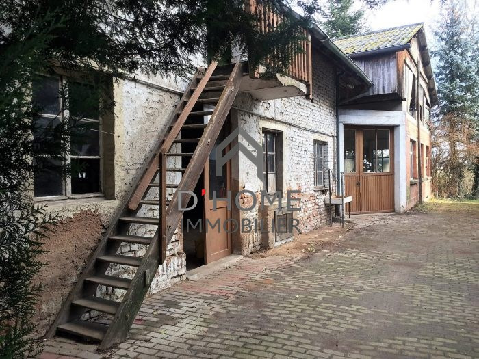 Revenda casa Brumath 318000€ - Fotografia 2