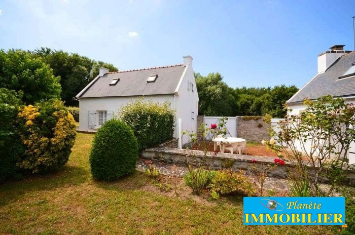 Sale house / villa Esquibien 229240€ - Picture 17