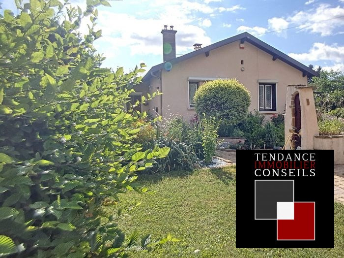 Vente maison / villa Villefranche sur saone 240000€ - Photo 7