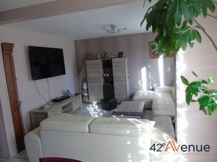 Vente appartement Saint-étienne 119000€ - Photo 2