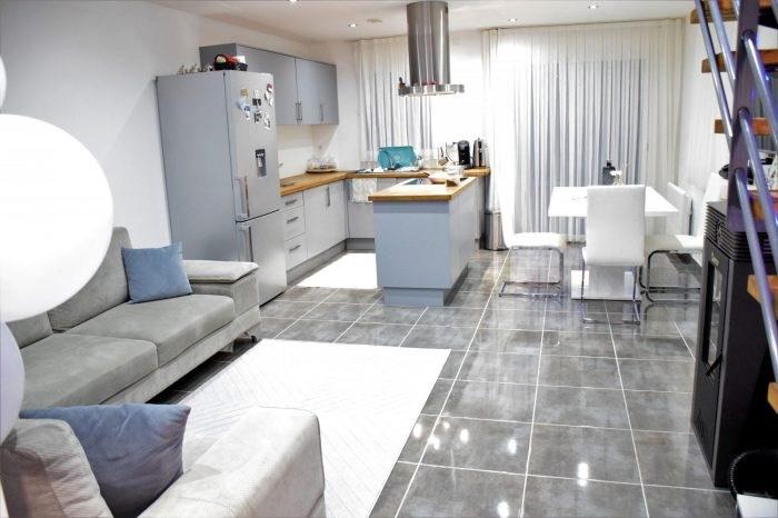 Sale house / villa Vernon 185000€ - Picture 3