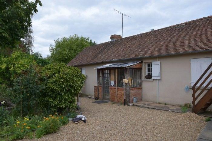 Vente maison / villa Bazouges-sur-le-loir 362250€ - Photo 10