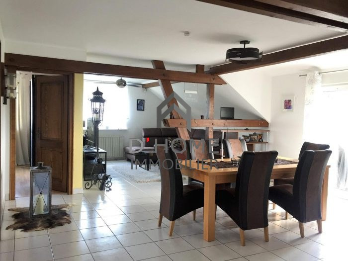 Vendita appartamento Roeschwoog 179760€ - Fotografia 4