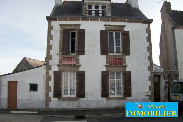 Vente maison / villa Beuzec cap sizun 50290€ - Photo 1