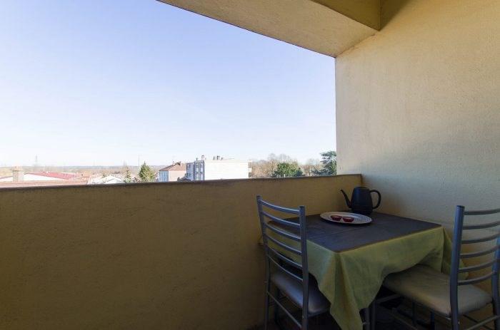 Verkoop  appartement Hagondange 109000€ - Foto 4