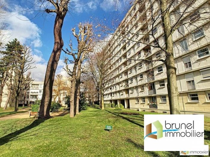 Vente appartement Créteil 210000€ - Photo 3