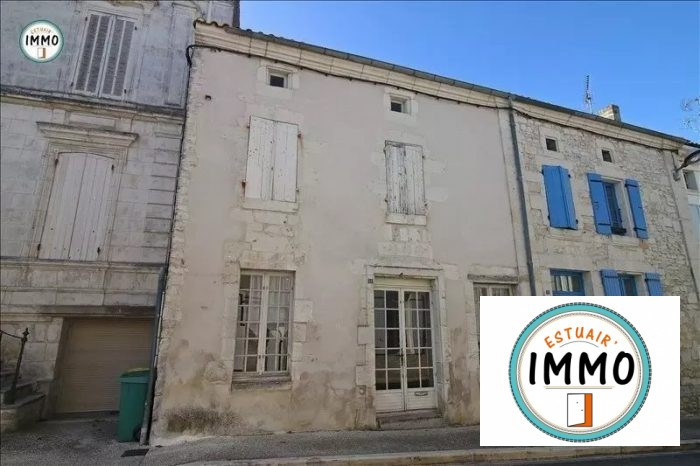 Sale house / villa Mortagne-sur-gironde 94180€ - Picture 7