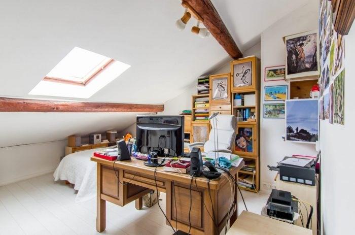 Venta  apartamento Metz 249000€ - Fotografía 4