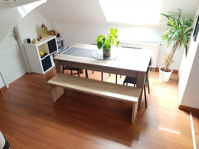 Investment property apartment Schirrhein 139000€ - Picture 1
