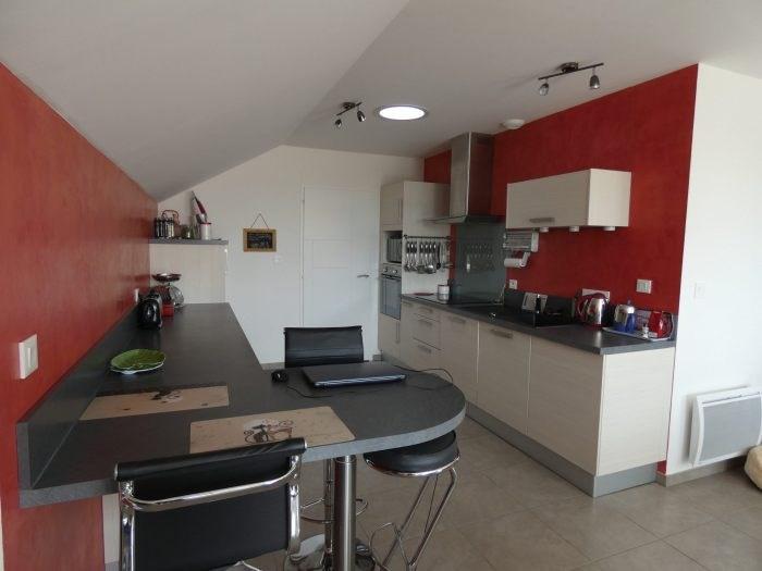Sale apartment Le pallet 225900€ - Picture 4