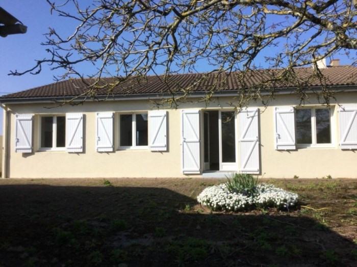 Sale house / villa Vallet 243490€ - Picture 2
