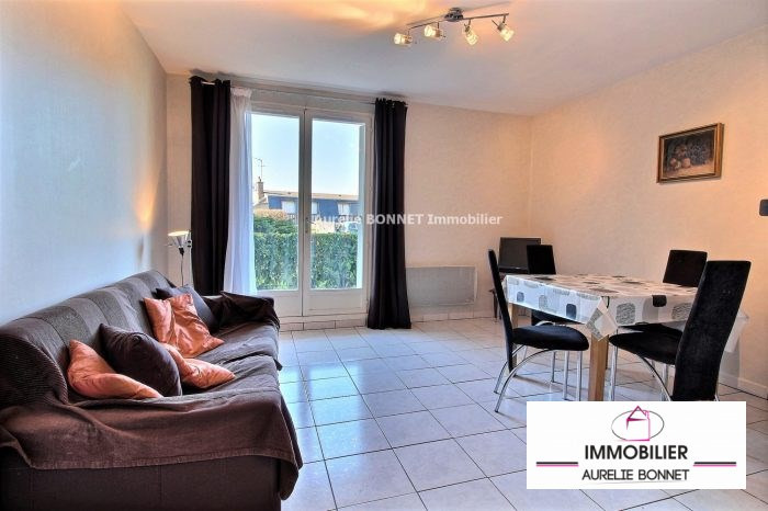 Vente appartement Touques 110 000€ - Photo 3