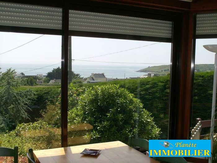 Sale house / villa Primelin 405 600€ - Picture 3