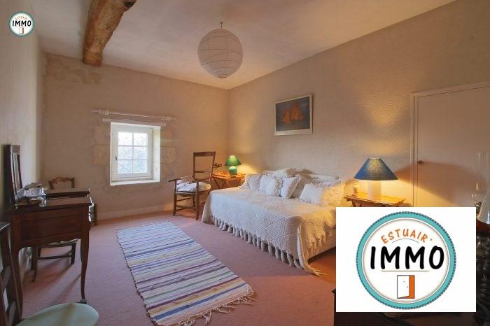 Sale house / villa Saint-fort-sur-gironde 317500€ - Picture 7