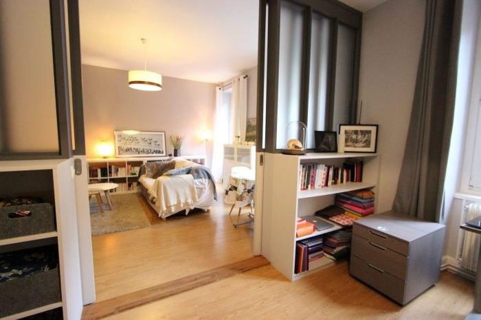 Vente appartement Strasbourg 214000€ - Photo 2