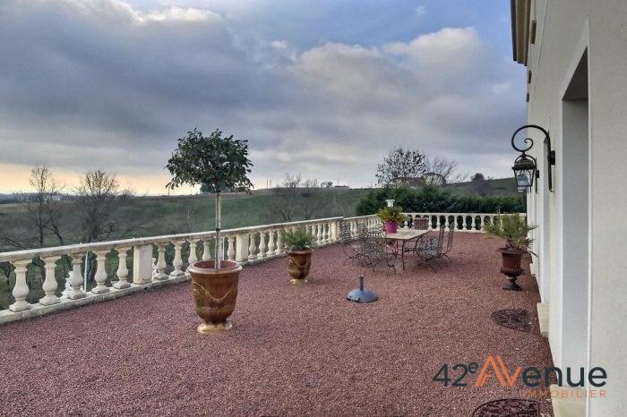 Venta de prestigio  casa Cottance 595000€ - Fotografía 12