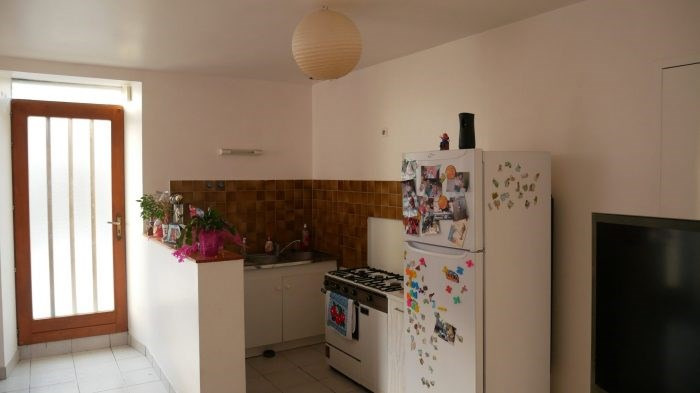 Sale house / villa Boussay 93900€ - Picture 2
