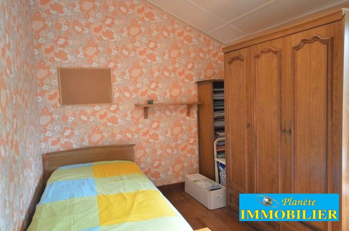 Vente maison / villa Poullan-sur-mer 94500€ - Photo 10