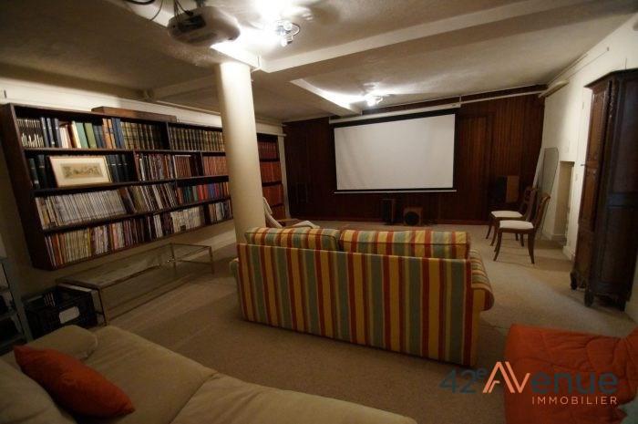 Immobile residenziali di prestigio casa Saint-priest-en-jarez 595000€ - Fotografia 11