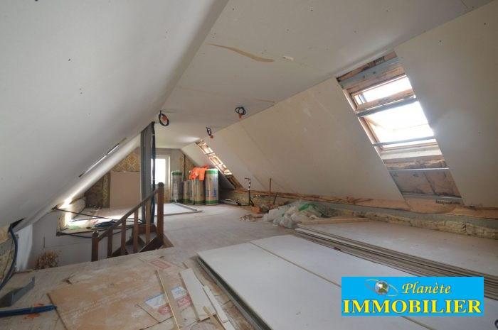 Sale house / villa Cleden cap sizun 115500€ - Picture 10