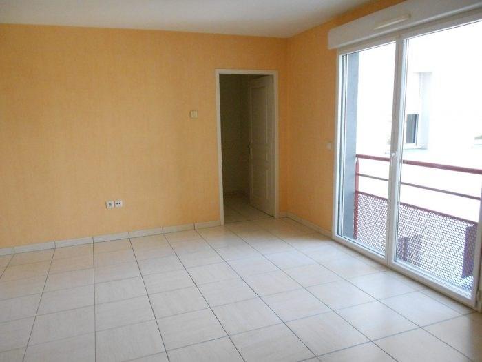 Rental apartment La roche-sur-yon 460€ CC - Picture 2